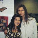 Paul and Patricia Gilbert