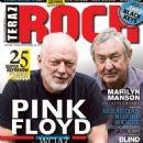 David Gilmour & Nick Mason