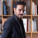 José María Torre - Maxwell Magazine Pictorial Mexico November 2013 - 454 x 600