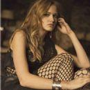 Zhanna Tikhobrazova - Cosmopolitan Magazine Pictorial [France] (February 2013) - 454 x 654