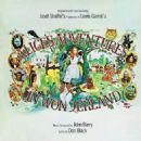 Alice's Adventures In Wonderland 1972 Music By John Barry