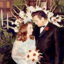 Johnny Cash and June Carter Cash
