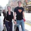 Fernando Torres and Olalla - 446 x 650