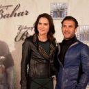 Ebru Salli and Harun Tan