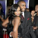 Bobbi Kristina Brown and Nick Gordon - 454 x 627