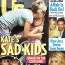 Kate Gosselin - US Weekly Magazine [United States] (3 August 2009)