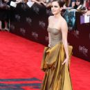 Emma Watson - Harry Potter And The Deathly Hallows: Part 2 US Premiere