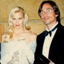 Daryl Hannah and Jackson Browne At The 60th Annual Academy Awards (1988) - 454 x 620