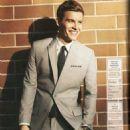 Xavier Samuel in GQ Magazine