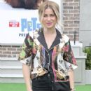 Sofia Reyes- Premiere Of Universal Pictures' 'The Secret Life Of Pets 2' - Arrivals - 454 x 630