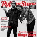 Ringo Starr - Rolling Stone Hebdo Magazine Cover [France] (21 May 2020)