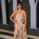 Rashida Jones – 2018 Vanity Fair Oscar Party in Hollywood