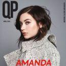 Amanda Steele - 454 x 587