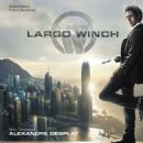 Alexandre Desplat - Largo Winch
