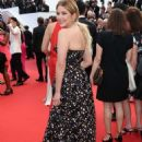Ashley Benson–Anniversary Soiree at70th Cannes Film Festival - 454 x 693
