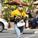 Sofia Richie – Out and about Santa Barbara