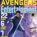 Avengers: Infinity War - 454 x 605