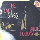 The Lady Sings - Vol. 3