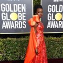 Danai Gurira : 76th Annual Golden Globe Awards - 400 x 600