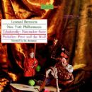Leonard Bernstein The New York Philharmonic The Nutcracker Suite - 454 x 454