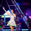 Katy Perry The Prismatic World Tour At The Rod Laver Arena In Melbourne 15 11 2014