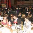 Sean Lennon and Leelee Sobieski
