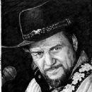 Waylon Jennings - 337 x 432