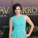 Katrina Law– Celebration of 100th Episode of Arrow in Vancouver - 454 x 324