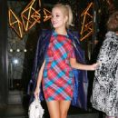 Pixie Lott leaving the Mahiki Nightclub in London December 22, 2014 - 454 x 681