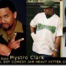 Mystro Clark