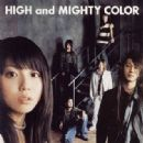 High and Mighty Color - 傲音プログレッシヴ