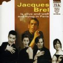 Jacques Brel Is Alive and Well and Living in Paris (1994 London revival cast)