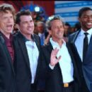'Get On Up' Premiere And Tribute To Brian Grazer - 40th Deauville American Film Festival - 454 x 303