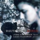 Rainer Maria Rilke - Rautavaara: Songs