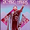 Camelot Starring Richard Harris 1981 National Tour - 227 x 337