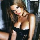 Danielle Lloyd - Nuts - 454 x 625