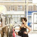 Danielle Lloyd - Ed Watts Photoshoot 2009