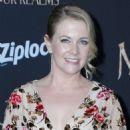 Melissa Joan Hart – 'The Nutcracker And The Four Realms' Premiere in LA - 454 x 613