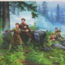 Kim Il-sung - Viva! Biography Magazine Pictorial [Russia] (November 2017) - 454 x 235