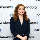 Jane Levy – At SiriusXM Studios in NY - 454 x 633