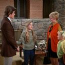 Desi Arnaz Jr Visits The Brady Bunch