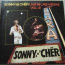 Sonny & Cher - Live In Las Vegas Vol.2