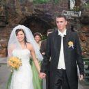 Mariusz Wlazly and Paulina Drewicz - 454 x 381