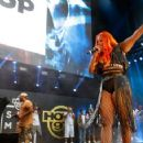 Remy Ma – Performs 'shETHER' at Hot 97 Summer Jam in New Jersey - 454 x 358