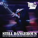 Thin Lizzy - Still Dangerous: Live at Tower Theatre Philadelphia 1977
