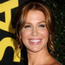 Poppy Montgomery - G'Day USA Black Tie Gala at Hollywood Palladium on January 22, 2011 in Hollywood, California