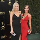Christel Khalil – 2018 Daytime Emmy Awards in Pasadena