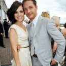 Tom Hardy and Charlotte Riley - 300 x 471