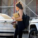 Lucy Hale – Out in North Hollywood