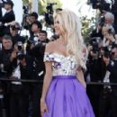 Victoria Silvstedt – 'Okja' Premiere at 70th annual Cannes Film Festival - 454 x 303